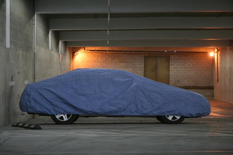Protectie auto anti grindina